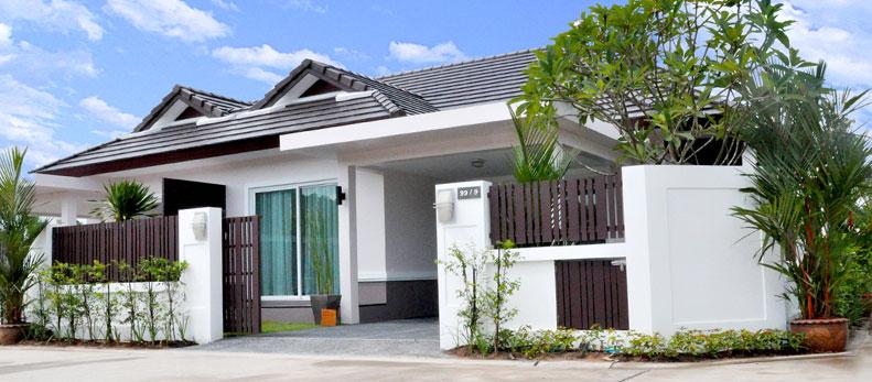 Цена на квартиру в таиланде